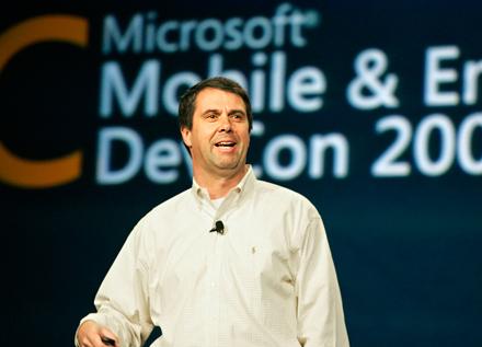 Microsoft отказывается конкурировать с iPhone