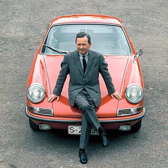 Автопроизводителю Porsche исполняется сегодня 60 лет