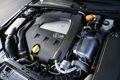 Во Франкфурте представлен Saab Turbo X 2008 года