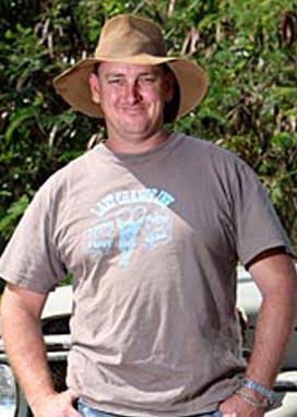 Британец, укушенный ядовитой змеей за член, рассказал, как он спасся