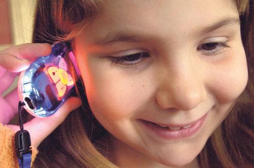 Пристрастие к мобильникам вызывает у детей проблемы со сном