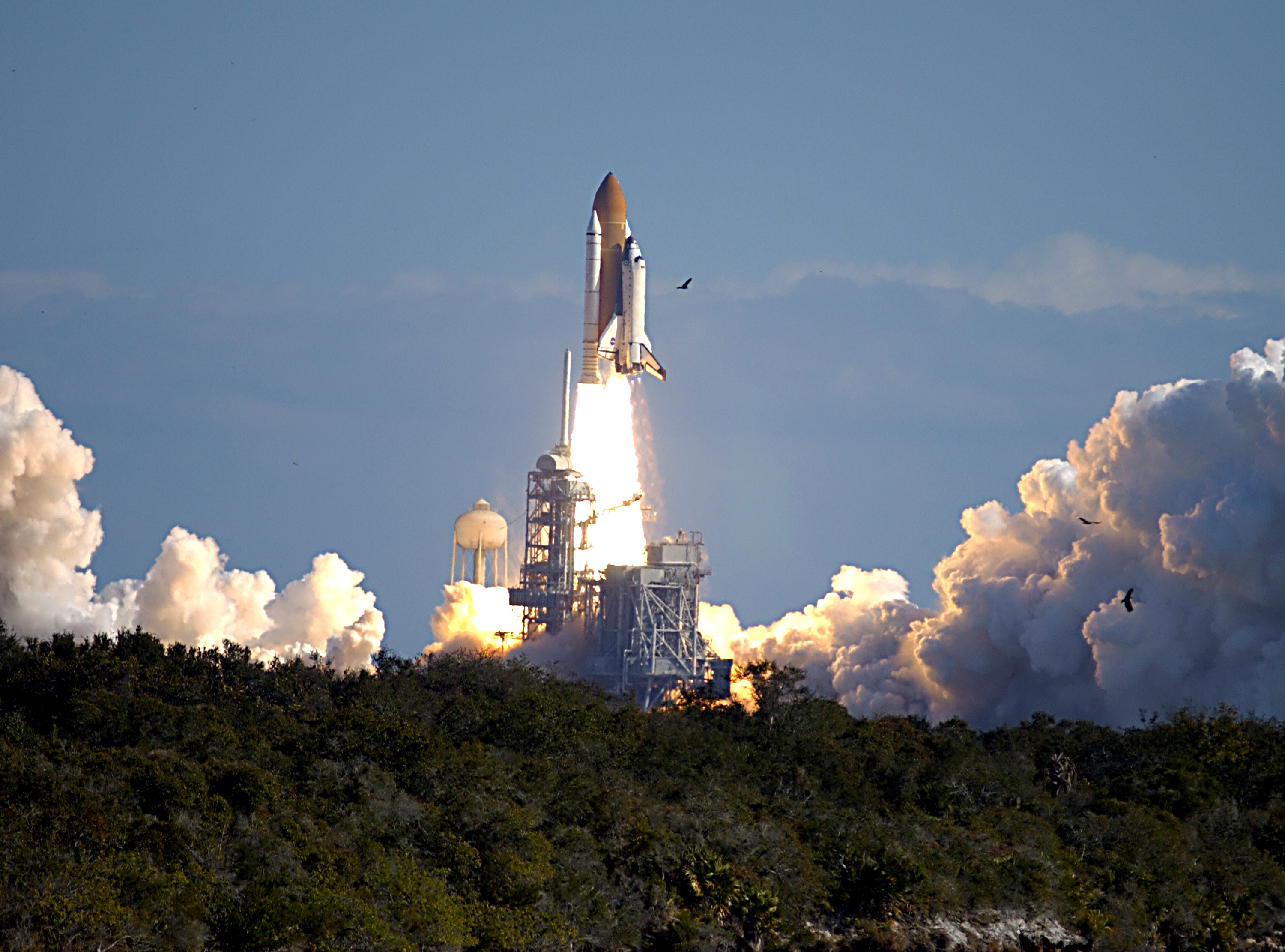 space shuttle disasters - HD3000×2222