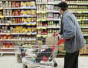 Где дешевле прокормиться?