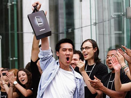 Новый iPhone 3G: вся правда про очередную икону