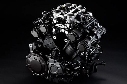 2009 Yamaha VMAX - новый спортивный круйзер
