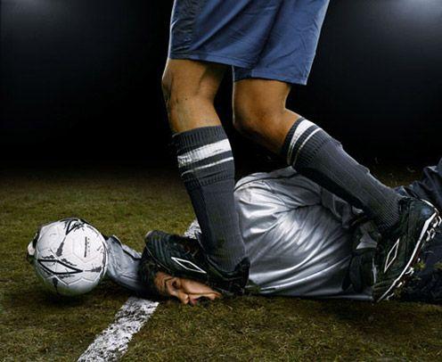 Спортивные приколы