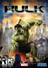 The Incredible Hulk (ENG/Full-Rip/2008)