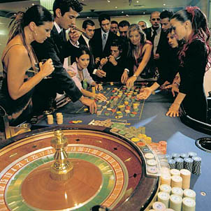 Иск против казино в $20.000.000 за слишком хорошее отношение к клиенту