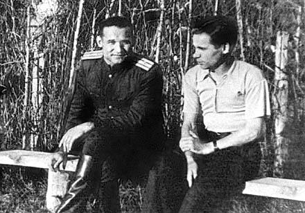 Михаил Калашников: Рождение легенды. Часть 1
