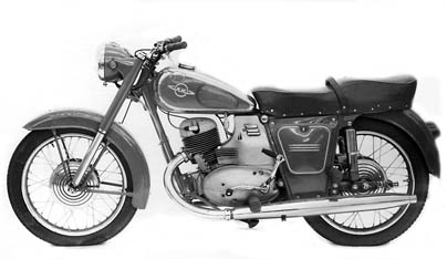 Мотоциклы (Часть 2)