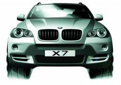 BMW готовит X7