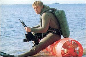 Подводное оружие
