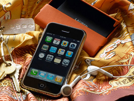 Аналитики назвали свою цену iPhone 3G