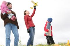 Родитель - друг или банкомат с ремнём?