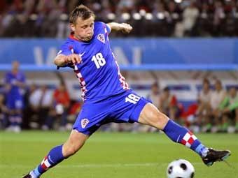 Организаторы Евро-2008 назвали самого быстрого игрока