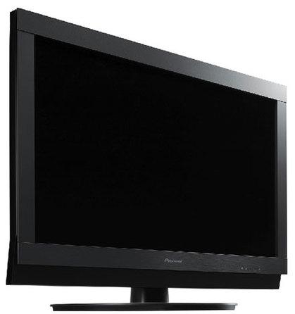 Новые телевизоры, плееры и кинотеатры Pioneer
