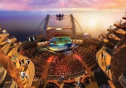 `Титаник` почти готов