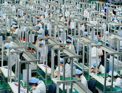 "Как делается ""Made in China"""