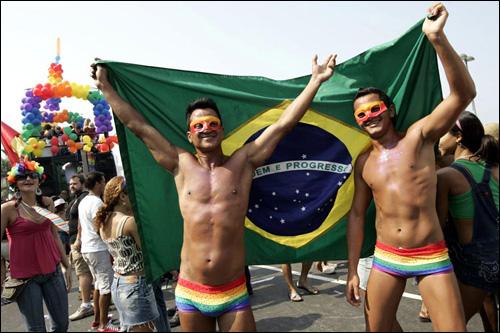 Лекарство от гомосексуализма
