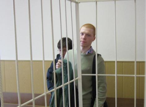 Блогер Терентьев получил год условно за комментарий в ЖЖ