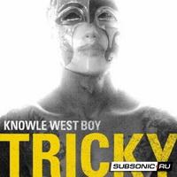 Tricky - Knowle West Boy (2008)