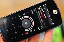 Новый Motorola ROKR E8
