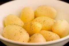 По праву ли картофель зовется «вторым хлебом»?