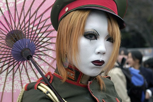 Топ-10 странностей Японии