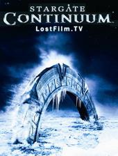 Звездные Врата: Континиум / StarGate: Continuum (2008)