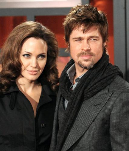 Фотографии двойни Анджелины Джоли стоят 20 млн долларов