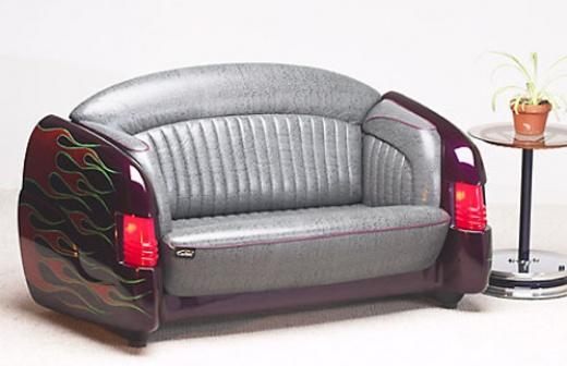 Крео диванчики