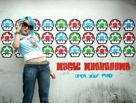 Марио-сумасшествие
