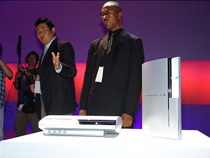Sony: новая PlayStation 3 и видеосервис