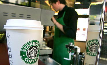 Starbucks: как прививали культ кофе в Америке
