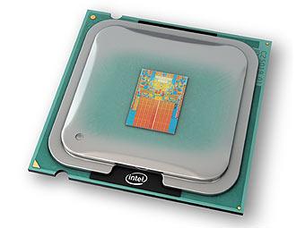 Ведущие производители ноутбуков представили лэптопы с Intel Centrino 2