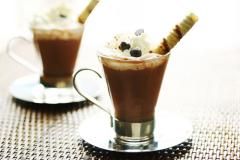 Кофе и кофейные коктейли летом? А почему бы и нет!
