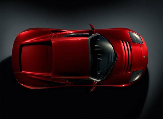 Tesla Motors: электрический S-класс