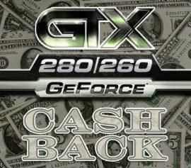 EVGA и XFX возвращают деньги за GeForce GTX 260/280