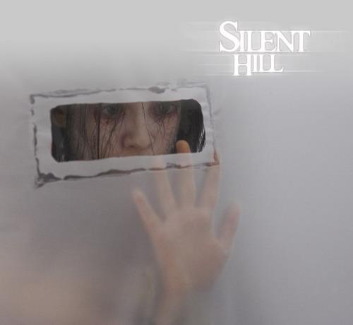 Серия игр-ужастиков - Silent Hill