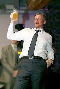 Они поднялись в 90-е. Новые российские бизнесмены. Часть 1