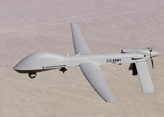 Raytheon планирует использовать игровые технологии для управления беспилотными самолетами
