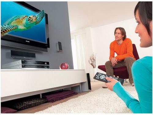 Трехмерное телевидение не за горами