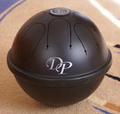 DreamBall. Уникальный перкуссионный инструмент