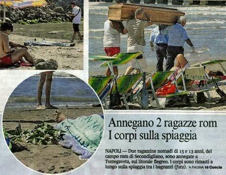 Трагедия в Италии (4 фото+текст)