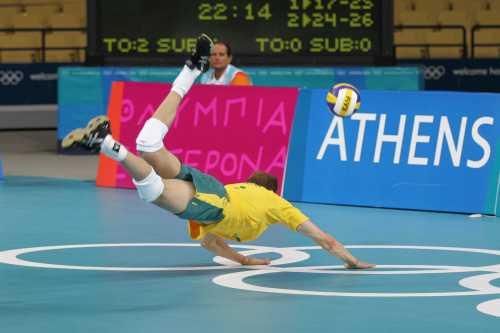 Самый замечательный вид спорта...