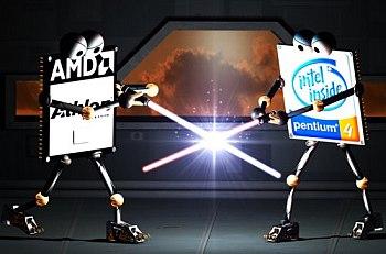 Перспективы конкурирующих с Intel Atom процессоров AMD