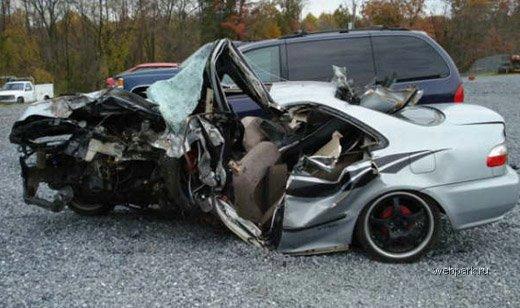 Самый безопасный автомобиль