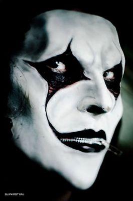 Новые маски Slipknot