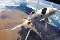 В США для создания космического корабля использовали тела умерших людей