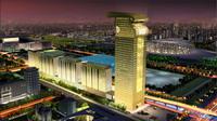 В Пекине открывается семизвездочный отель